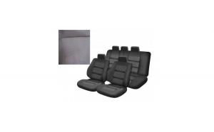 Huse scaune interior textil calitate