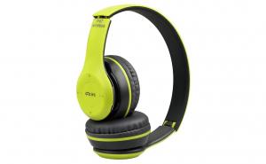 Casti audio P 47 cu Bluetooth