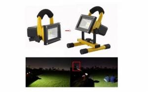 Proiector portabil cu LED