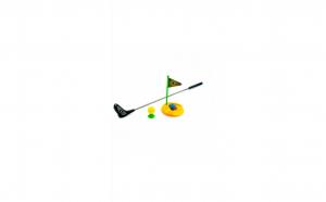 Set golf jucarie