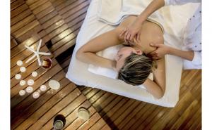Masaj ayurvedic - relaxare si vindecare naturala - 90 min.