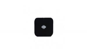 Incarcator universal, wireless, incarcare rapida, negru, Gonga
