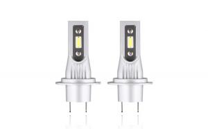 Set Bec H7 cu LED CSP2121 4000 lumen