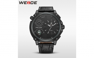 Ceas Weide UV1507B-1C negru
