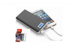 Baterie externa 28.000 mAh + CADOU suport pentru telefon