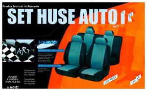 Husa auto compatibile Dacia LODGY 2012->