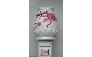 Lampa ceramica de veghe si aromaterapie