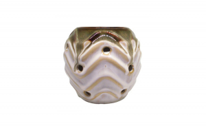Candela din ceramica aromaterapie