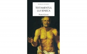 Testamentul lui Seneca, autor Pedro Galvez