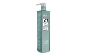Șampon Silky natural pentru toate