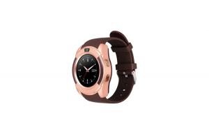 Ceas Smartwatch cu SIM card si slot MicroSD