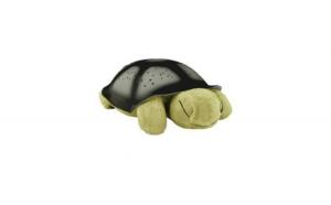 "Lampa noapte Broasca Testoasa ""Sparkling Turtle"""