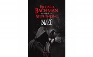 Blaze, autor STEPHEN KING