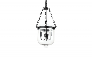 Lustra tip pendul ENTRY SP3 SMALL