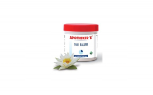 THAI BALSAM APOTHEKER- 250 ml