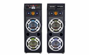 Boxe Portabile - V12
