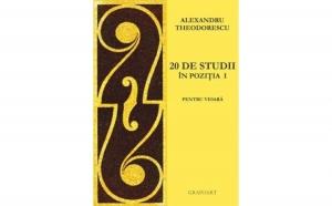 Teodoreanu Reloaded, autor Angelo Mitchievici, Ioan Stanomir