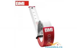 Ruleta de masurat BMI  2 m
