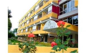 Hotel Sara 3*