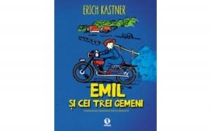 Emil si cei trei