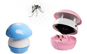 Aparat anti tantari Electrical Mosquito Killer, la numai 39 RON redus de la 119 RON