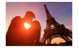 City Break Paris, Valentine's Day 2019 turism