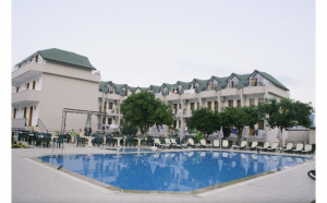 Hotel Ares 3*