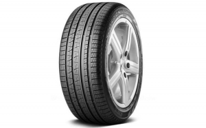 Anvelopa all seasons PIRELLI SCORPION VERDE AS * RFT XL 255/55 R18 109H