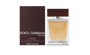 Apa de toaleta Dolce & Gabbana The One Man, Barbati, 50 ml