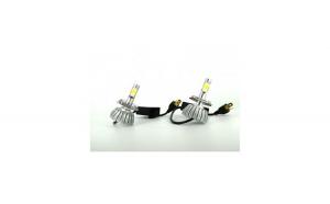 Set Bec LED X01 2 buc HB3 9005 6000K