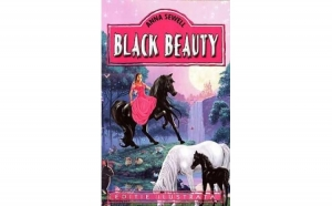 Black Beauty, autor