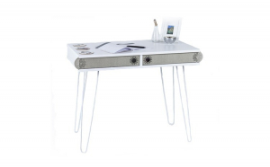Masa tip birou, 96 x 51 x 75 cm,