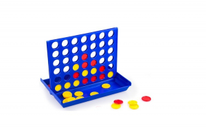 Joc de bingo pentru copii, dezvolta