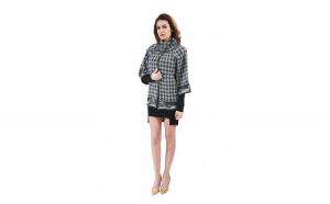 Jacheta Aylin negru