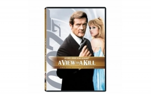 A View to a kill (SE - 2 discs, Bond Collection Nr. 14) / Perspectiva unei crime (ES - 2 discuri, colectia Bond Nr. 14)