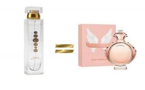 Apa de parfum marca alba   W150 marca