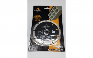 Disc flex pentru beton 115x22,2 jstrus