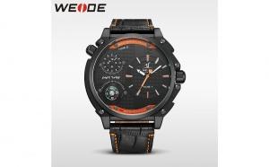 Ceas Weide UV1507B-5C orange