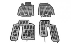 Set covorase cauciuc stil tavita Mazda CX-9 01.07- suv rezaw