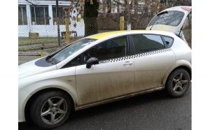 Perdele interior Seat Leon 2005–2012 hatchback