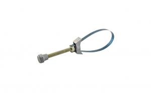 Cheie pentru filtru ulei, reglabila, cu banda metalica