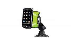 Suport auto pentru telefon, gps, tableta - bord si parbriz