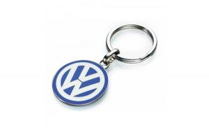 Breloc Chei OE Volkswagen 000087010C
