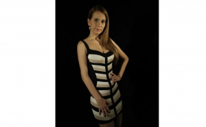 Rochie Black Coffee, Fashion Outlet