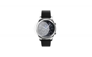 Folie de protectie Clasic Smart Protection Smartwatch Samsung Gear S3 Classic
