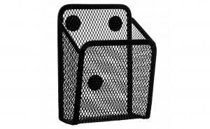 Suport metalic cu magneti 9.5x6x12 cm