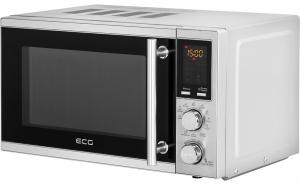 Cuptor cu microunde ECG MTD 2072 SE, 20L, 700W, 8 programe, 5 niveluri de putere