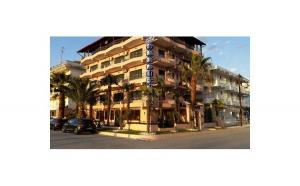 Hotel Tropicana 2*
