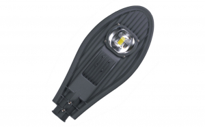 Lampa stradala, Gradina, Garaj, 50 CM Lungime, Lumina Puternica, 6500k (Alb Gheata)