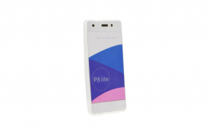 Husa Huawei P8 Lite Ultra Slim 360° Transparenta
